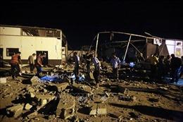 LHQ kêu gọi các bên tại Libya ngừng bắn
