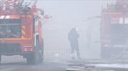 Nga: Nhiều nhân viên Rosatom thiệt mạng khithử nghiệm động cơ tên lửa