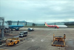 Vietnam Airlines tăng chuyến chuyên chở khách bị ảnh hưởng bởi thời tiết xấu tại Phú Quốc, Thượng Hải