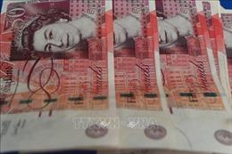 Tiền lương tăng cao kỷ lục tại Anh