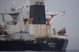 Gibraltar nỗ lực giảm căng thẳng với Iran
