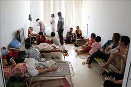 Sốt xuất huyết ở Đắk Lắk đã lên tới con số 10.791 ca