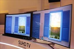 Samsung Display thu hẹp hoạt động sản xuất màn hình LCD