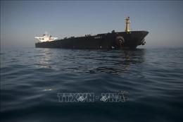 Hy Lạp sẽ không tạo điều kiện cho tàu Iran chở dầu sang Syria