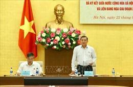 Thực hiện hiệu quả các điều ước quốc tế giữa Việt Nam và Liên bang Nga