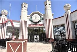 Bộ trưởng Văn hóa Algeria từ chức sau vụ giẫm đạp tại buổi hòa nhạc