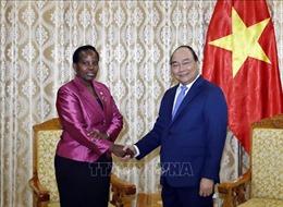 Thủ tướng: Tiềm năng hợp tác giữa Việt Nam và Botswana rất lớn