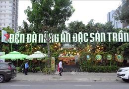 Đà Nẵng xử phạt nhà hàng ẩm thực Trần 25 triệu đồng vì mẫu thịt lợn nhiễm khuẩn E.Coli