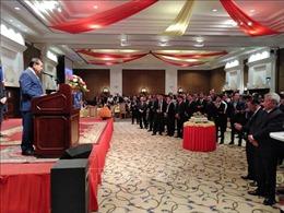 Đại sứ quán Việt Nam tại Campuchia tổ chức chiêu đãi kỷ niệm 74 năm Quốc khánh