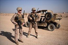 Mỹ sẽ duy trì hiện diện quân sự tại Afghanistan ngay cả khi đạt thỏa thuận với Taliban