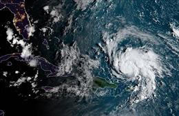 Tổng thống Trump ban bố tình trạng khẩn cấp tại bang Florida vì bão Dorian