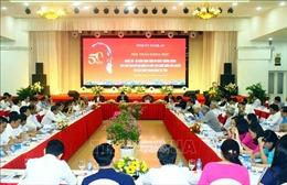 Nghệ An: Hội thảo 50 năm thực hiện Di chúc thiêng liêng của Chủ tịch Hồ Chí Minh