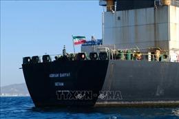 Liban không nhận được yêu cầu cập cảng của tàu chở dầu Iran