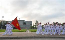Lãnh đạo các nước tiếp tục gửi điện và thư chúc mừng 74 năm Quốc khánh Việt Nam