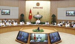 Thủ tướng: Đề xuất cơ chế, chính sách mới tạo sự đột phá cho phát triển