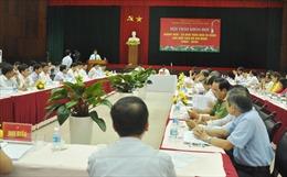 Quảng Nam - 50 năm thực hiện Di chúc của Chủ tịch Hồ Chí Minh
