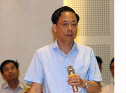 Thẩm tra, thảo luận báo cáo về công tác phòng, chống tham nhũng năm 2019