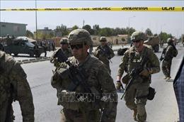 Trọng tâm sứ mệnh của NATO tại Afghanistan không thay đổi