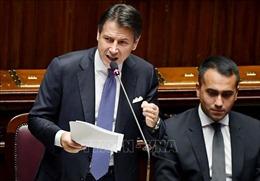 Italy kêu gọi EU cải cách quy định về thâm hụt ngân sách và nợ công