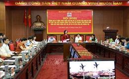 Các tỉnh, thành phố khu vực Đồng bằng sông Hồng nỗ lực nâng tỷ lệ cán bộ trẻ trong cấp ủy