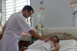 Hà Tĩnh phát hiện một bệnh nhân nhiễm Whitmore