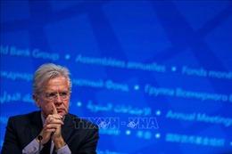 IMF nhận định GDP toàn cầu có thể mất 0,8% trong năm 2020 do thương chiến Mỹ-Trung