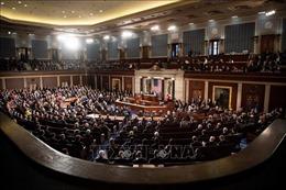 Thượng viện Mỹ phê chuẩn các gói hỗ trợ quân sự cho Ukraine và vùng Baltic