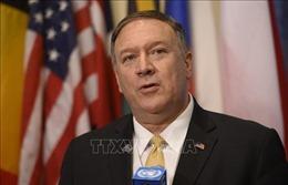 Ngoại trưởng Mỹ hoan nghênh tuyên bố của Hội nghị cấp cao ASEAN lần thứ 36