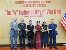Hoa Kỳ và Anh đánh giá tích cực các thành tựu phát triển của Việt Nam