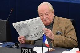 Pháp:Cựu thủ lĩnh đảng cực hữu bị cáo buộc biển thủ công quỹ