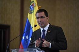 Venezuela sẵn sàng tự vệ sau khi Mỹ viện dẫn Hiệp ướcTương hỗ liên Mỹ