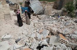 Đạt được thỏa thuận về Ủy ban soạn thảo hiến pháp mới của Syria