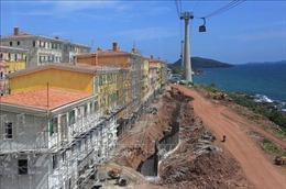 Thủ tướng chỉ đạo về Quy hoạch xây dựng đảo Phú Quốc