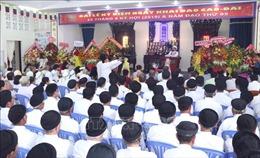Đại lễ kỷ niệm 93 năm ngày Khai đạo Cao Đài tại TP Hồ Chí Minh