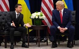 Ukraine khẳng định không tham gia cuộc điều tra nội bộ của nước Mỹ