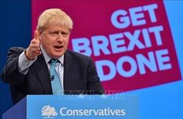 Thủ tướng Anh tin tưởng khả năng đạt thỏa thuận Brexit với EU không quá xa vời