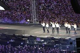 'K-Pop, văn hóa Hàn Quốc'trở thành môn học chính thức ở Los Angeles