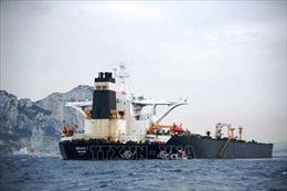 Ảnh vệ tinh tiết lộ nghi vấn chuyển hàng của tàu chở dầu Adrian Darya
