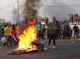 LHQ hối thúc Iraq điều tra về cái chết của hàng chục người biểu tình