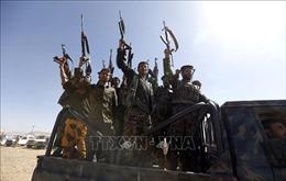 Saudi Arabia phản hồi tích cực về đề xuất của Houthi ngừng bắn tại Yemen