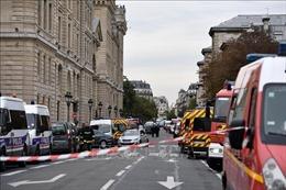 Tấn công bằng dao tại Pháp: Thủ phạm là một nhân viên ngành công nghệ thông tin