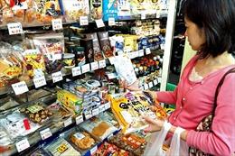 Doanh nghiệp Nhật Bản kêu gọi Đài Loan dỡ bỏ lệnh cấm nhập khẩu thực phẩm