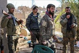 Người Kurd ở Syria cảnh báo sự hồi sinh của IS