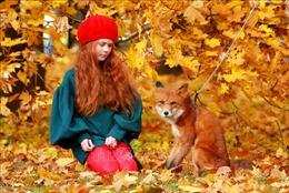 Mùa thu vàng Kolomensk