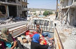 LHQ kỳ vọng Ủy ban Hiến pháp sẽ giúp kết thúc chiến tranh ở Syria
