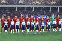 Thầy trò Park Hang-seo được chào đón nồng nhiệt tại Bali, Indonesia