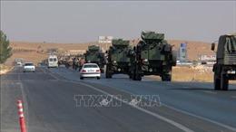 Nga cảnh báo hậu quả từ chiến dịch quân sự của Thổ Nhĩ Kỳ