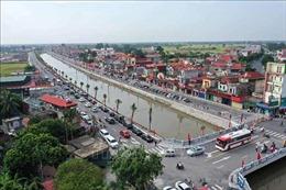 Khánh thành công trình giao thông quan trọng ở cửa ngõ phía Nam Hải Phòng