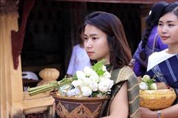 Lễ Okphansa - nét đẹp văn hóa đặc sắc của Lào