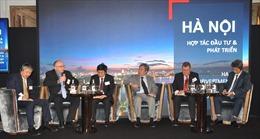Tọa đàm xúc tiến đầu tư của thành phố Hà Nội tại Anh